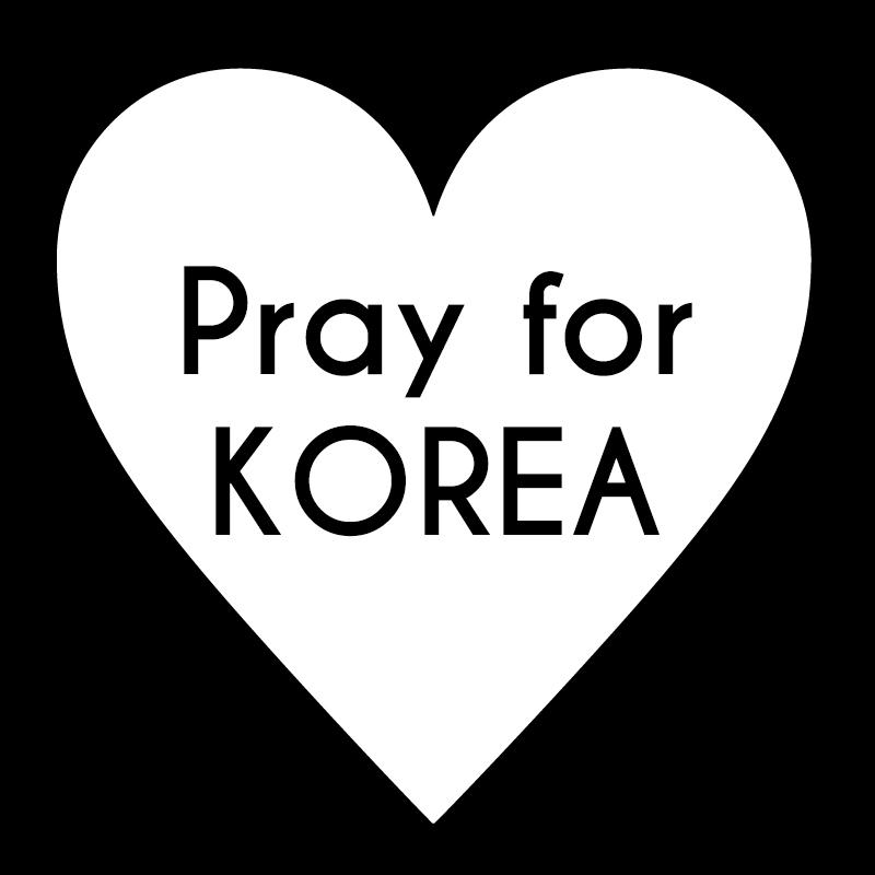 prayforkorea